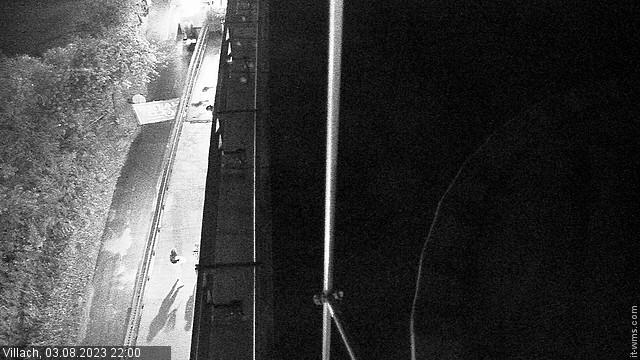 Villach, Sky View