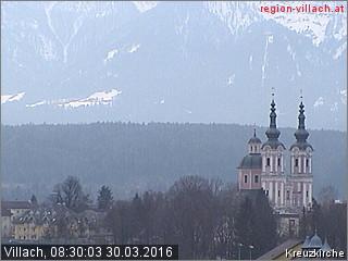 Villach - Kreutzkirche